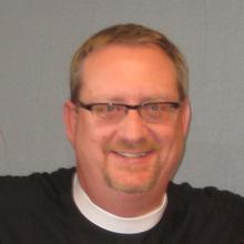 Pastor Randy Sturzenbecher